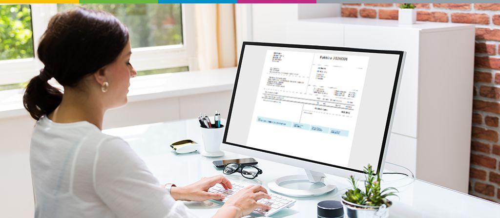 Neplatca DPH: vzor faktúry