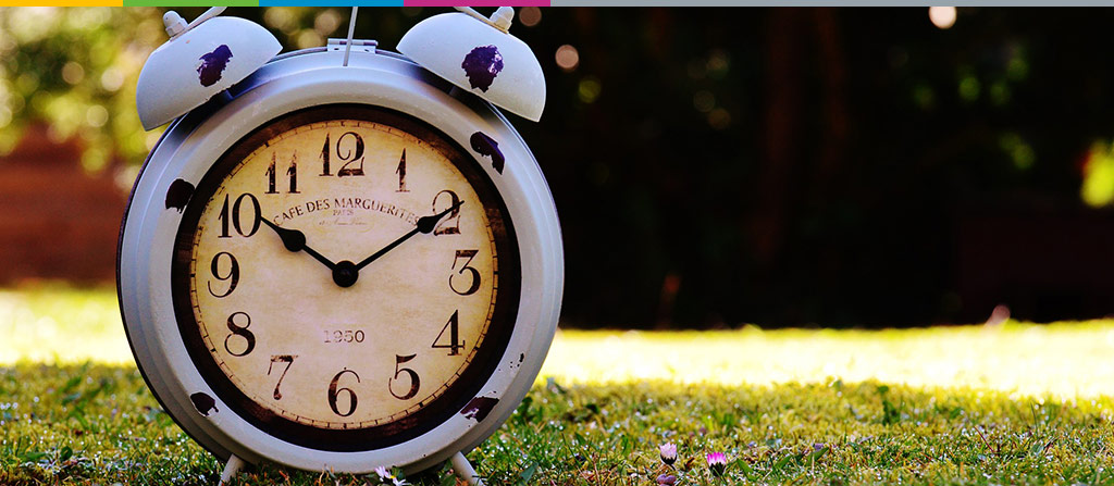 Timemanagement 2/2