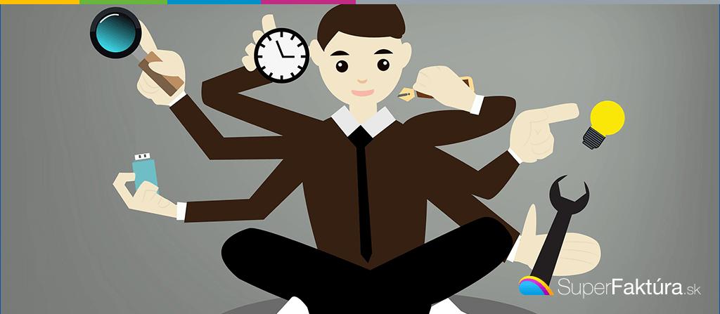 Živnosť popri zamestnaní: aké sú rozdiely či výhody?