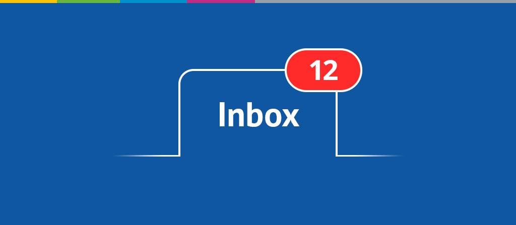 Inbox: majte prehľad, čo sa deje vo vašej SuperFaktúre