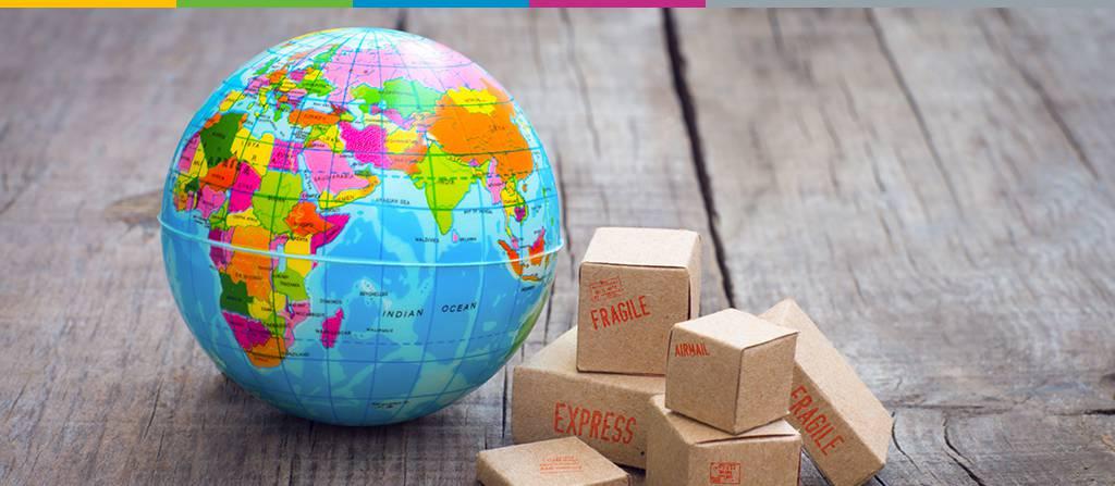 Ako vystaviť faktúru za tovar do tretích krajín