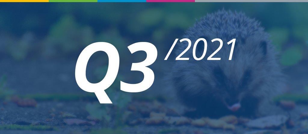 Novinky v SuperFaktúre – Jeseň 2021